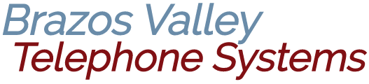 Brazos Valley Telephone Systems